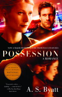image of Possession : A Romance