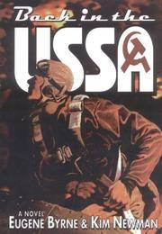 BACK IN THE USSA