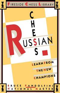 RUSSIAN CHESS (Fireside Chess Library)