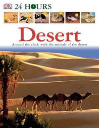 DK 24 Hours : Desert