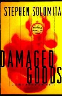 DAMAGED GOODS: A Stanley Moodrow Crime Novel (A Stanley Moodrow novel)