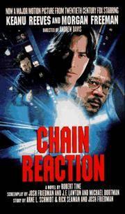 image of Chain Reaction: A Novel