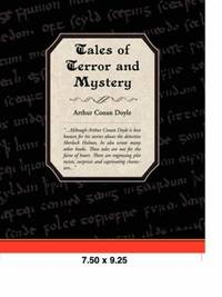 image of Tales of Terror and Mystery