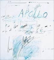 Cy Twombly at the Hermitage: Fifty Years of Works on Paper