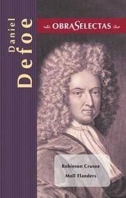 image of Daniel Defoe (Obras selectas series)