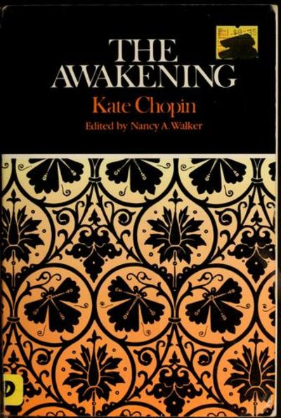 the awakening by kate chopin essays The awakening kate chopin the awakening literature essays are academic essays for citation these papers were written primarily by students and provide critical analysis of the awakening.