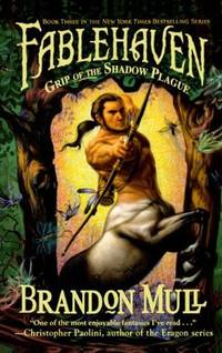 image of Fablehaven:: Grip of the Shadow Plague