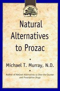 Natural Alternatives To Prozac