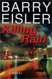 Killing Rain (John Rain Thrillers) SIGNED