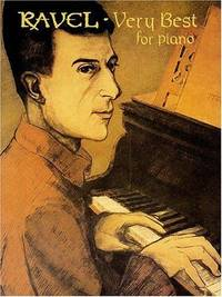 Very Best for Piano (The Classical Composer Series) [Feb 01, 1996] Ravel, Maurice by Ravel