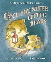 image of Can't You Sleep, Little Bear? (Mini Pop Up Classic)