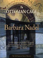 The Ottoman Cage (Felony & Mayhem Mysteries) (Inspectr Ikmen)