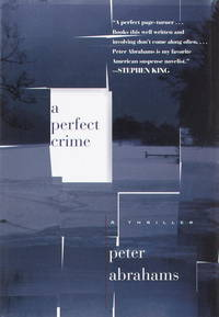 Perfect Crime, A   ***UNCORRECTED PROOF***