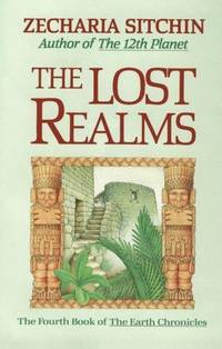 image of The Lost Realms (Book IV) (4th Book of Earth Chronicles)