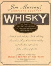 Complete Book of Whisky the Difinitive Guide