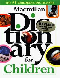 Macmillan Dictionary for Children