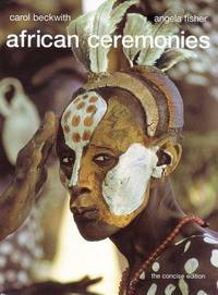 AFRICAN CEREMONIES: The Concise Edition (with audio CD)