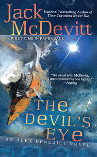The Devil's Eye (Alex Benedict)