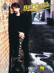 Bob Seger and the Silver Bullet Band - Greatest Hits 2 (Guitar Recorded Version) by Bob Seger & the Silver Bullet Band - Paperback - 2004-06-01 - from Ergodebooks (SKU: DADAX0634068857)
