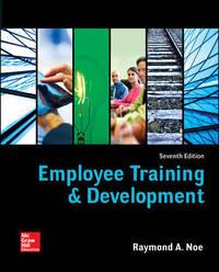 image of Employee Training_Development (Irwin Management)