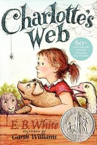 Charlotte's Web by E. B. White - Hardcover - 2012-04-10 - from Your Online Bookstore (SKU: 0060263857-4-21263398)
