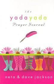 The Yada Yada Prayer Journal (The Yada Yada Praye