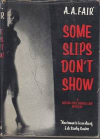 Some Slips Don't Show