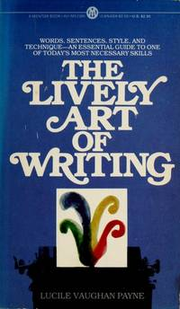 image of The Lively Art of Writing