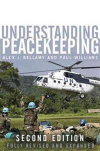 image of Understanding Peacekeeping