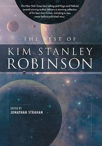 Best Of Kim Stanley Robinson, The