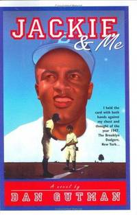 Jackie & Me. A Baseball Card Adventure