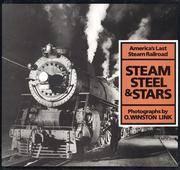 image of Steam, Steel & Stars: America's Last Steam Railroad