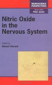 NITRIC OXIDE IN THE NERVOUS SYSTEM.