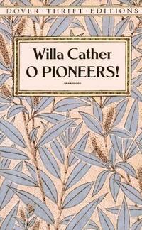 image of O Pioneers!