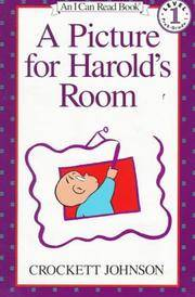 image of A Picture for Harold's Room