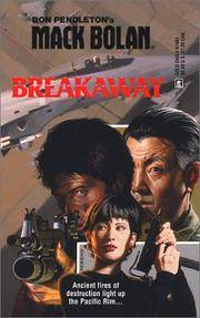 Mack Bolan: Breakaway by Don Pendleton - Paperback - 2002-03-04 - from Books Express and Biblio.com