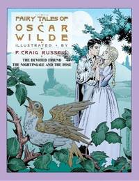 image of The Fairy Tales of Oscar Wilde, Vol. 2: The Young King & The Remarkable Rocket