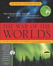 The War of the Worlds: Mars' Invasion of Earth, Inciting Panic & Inspiring Terror From...