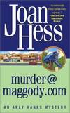 image of Murder @ Maggody.com