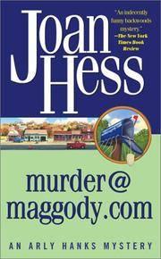Murder  Maggodycom