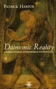 Daimonic Reality