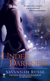 Under Darkness (Darkwing Chronicles, Book 5)