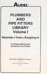 image of Plumbers And Pipe Fitters Library: Volume 1