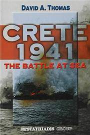 Crete 1941 : The Battle at Sea
