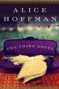 The Third Angel : A Novel - Signed