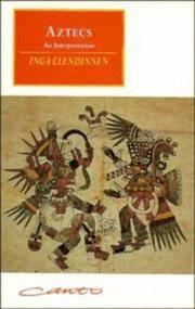 image of Aztecs: An Interpretation (Canto)