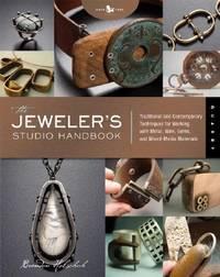 The Jewlers Studio Handbook