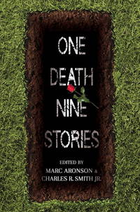 image of One Death, Nine Stories