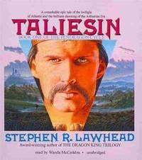 image of Taliesin (Pendragon Cycle (Audio))