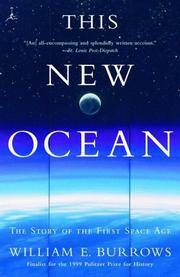 image of This New Ocean: The Story of the First Space Age (Modern Library (Paperback))